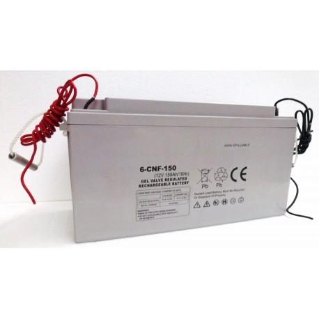 Bateria 6CNF- 150Ah