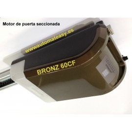 BRONZ 60 CF DE CADENA