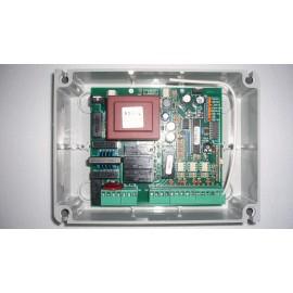 CENTRAL 2186 LRX  433,92Mhz